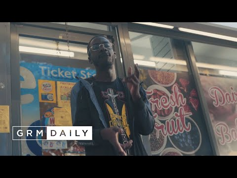 Sentry - B22 Freestyle [Music Video] | GRM Daily