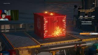 World of warships | Что мне выпало из 27 контейнеров на 2 года релиза