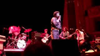Charles Bradley -  Let Love Stand a Chance [Jazz Fest Wien, 02.07.2013]
