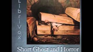 Short Ghost and Horror Collection 024 (FULL Audiobook)