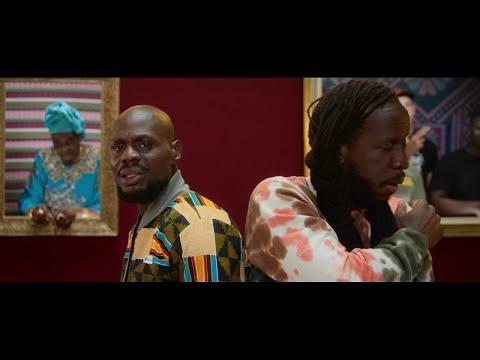 Kery James feat. Youssoupha - Les yeux mouillés [Clip Officiel]