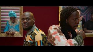 Kery James Feat. Youssoupha   Les Yeux Mouillés [Clip Officiel]