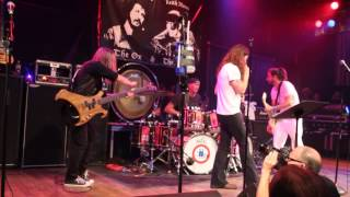 Chad Smith - Tribute To The Who 'John Entwistle' & 'Keith Moon' - House Of Blues Sunset