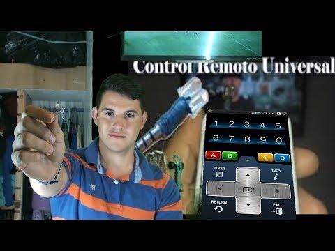 Convierte cualquier celular en control remoto con este invento casero