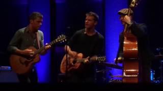 Without You Now (live acoustic), Jon McLaughlin, Philadelphia