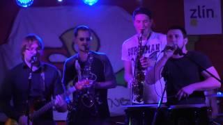 Video Senzace příštího léta, Gyros, Klub Bamboo, Zlín, 19. 12. 2015