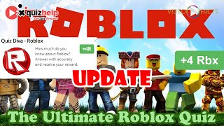 Roblox Quiz With Answers How To Get Free Robux Quiz