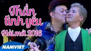 Hài 2016 Thần Tình Yêu - Chí Tài, Hiếu Hiền, Trung Lùn, Phương Hằng | Liveshow 12 năm Nụ Cười Mới
