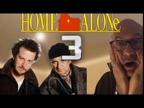 Home Alone Parody part 3