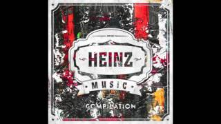 TONY DIA   STRANGE THIS FEELING (Original Mix)  Heinz Music
