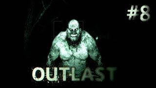 Outlast: #8: Spooky Ghost - Nurfed | Norsk Lets Play