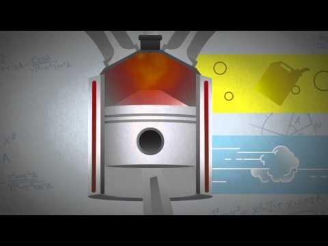Фото к видео: Mazda Skyactiv — Технология двигателей