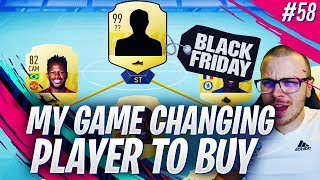 FIFA 19 BEST PLAYER TO BUY DURING BLACK FRIDAY MARKET CRASH FOR FUT CHAMPIONS & DIVISION RIVALS