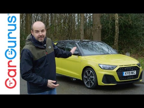Audi A1 (2019) Review | CarGurus UK