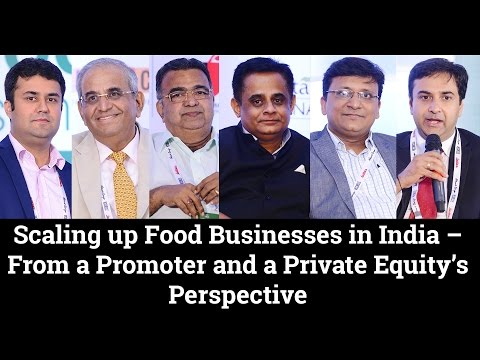 How food businesses in India can scale up