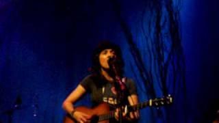 Brandi Carlile - Touching the Ground - Cincinnati/Covington 9/17/09