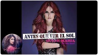 Dulce Maria & Manu Gavassi - Antes Que Ver El Sol