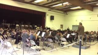 Strange Pursuit- Shannon adv band 2013