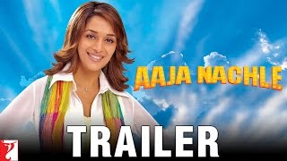 Aaja Nachle | Official Trailer | Madhuri Dixit | Konkona Sen