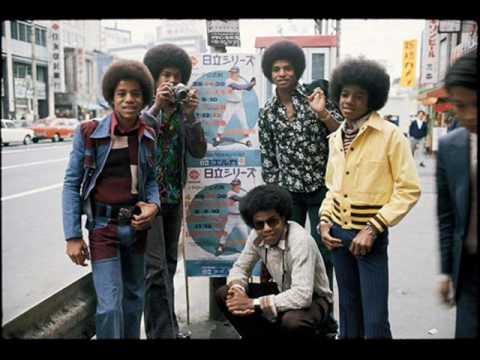 She's Good - The Jackson 5