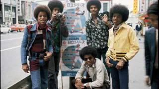 She's Good - The Jackson 5