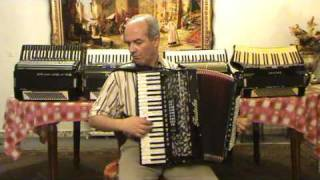 Lachin,Traditional Azari ( Folk Tune )/Azeri/Garmon/Accordion/