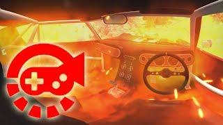 360° Video - Senseless Destruction, BeamNG.drive