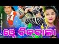 Oye Bin Bala (Aseema panda & Ramakant ) new sambalpuri mp3 Song