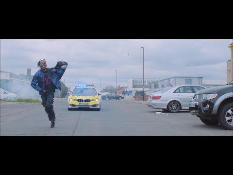 Naira Marley - JAPA [Official Video]