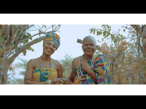 becca me ni waa official music video