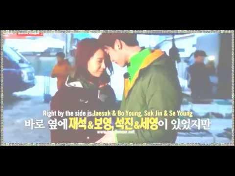 [RunningMan] secret couple - Lee Jong suk Song Ji hyo 런닝맨 181 비밀커플 이종석 송지효