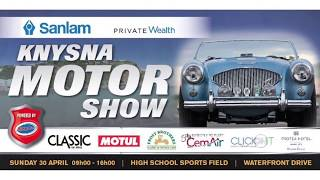 The Knysna Motor Show (2017)