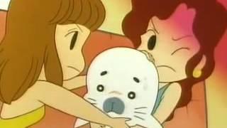 少年アシベ第09話part1ゴマちゃんのライバル