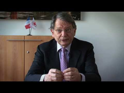 Interview du Professeur Jean-François Mattei