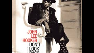 "John Lee Hooker - ""Blues Before Sunrise"""