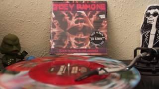"Joey Ramone ""Rock 'N Roll Is The Answer"" 7"" (Original Vinyl Sound)"