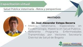 Salud Publica Veterinaria Retos y Perspectivas