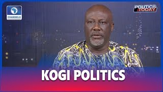 Kogi State House Of Assembly Is A Rubber Stamp - Melaye