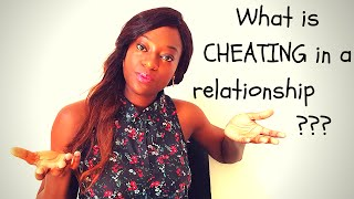 Cheating, Part 2 | What Is CHEATING? | What Counts Or Doesn't Count As Cheating?