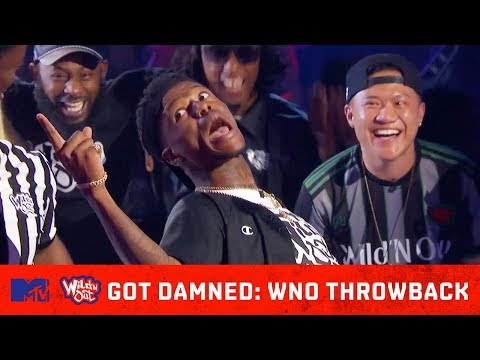 Download DC Young Fly & Michael Blackson Go in on Each Other 🔥 | Wild 'N Out | #WNOTHROWBACKS HD Mp4 3GP Video and MP3
