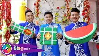 Xuân Thắm Tươi - Nhóm New Music (MV)
