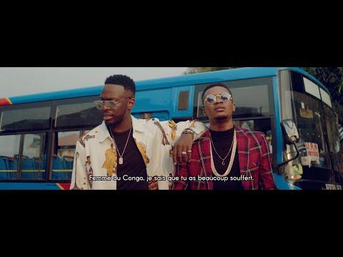 DADJU - Mwasi ya Congo (feat. GAZ MAWETE)