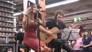 India Martínez - Los Gatos No Ladran - Firma de Discos Madrid
