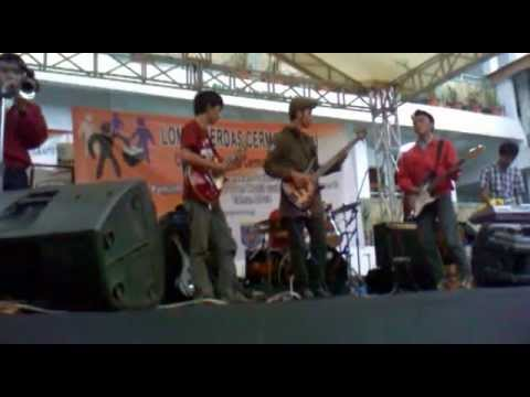 The Laskar beats - SKA Cover Indonesia Pusaka .mp4