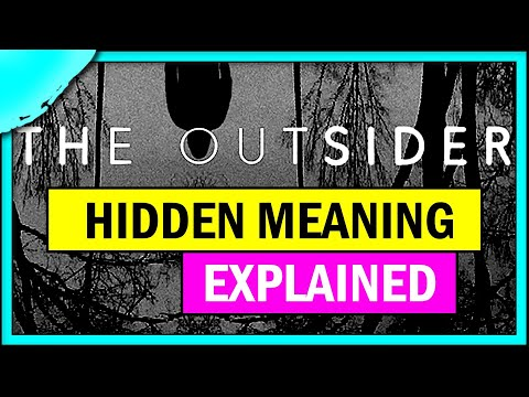 The Hidden Meaning to The Outsider Ending Explained