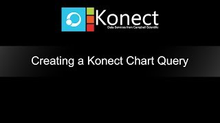 creating a konect chart query