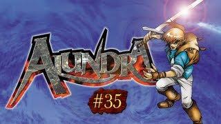 Alundra #35 HD