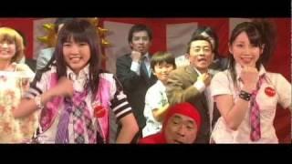 真野恵里菜「元気者で行こう!」MV