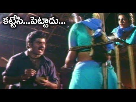 Ramya Krishna & Balakrishna Funny Scene | 2018 Movies