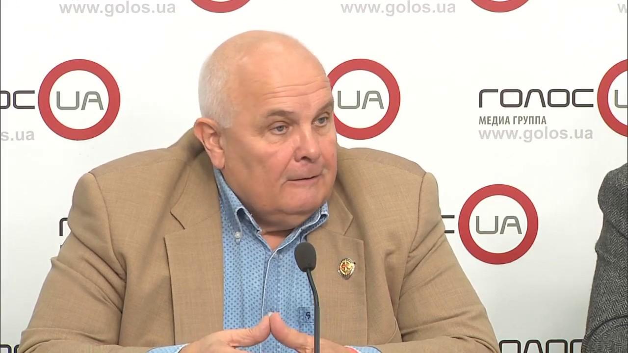 Взрыв гранаты в центре Киева: почему власть не борется с наплывом нелегального оружия? (пресс-конференция)